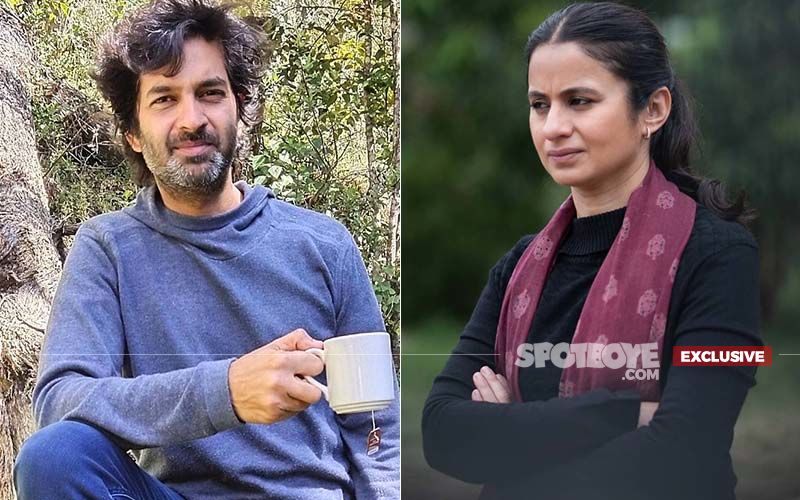 Out Of Love Season 2: Rasika Dugal And Purab Kohli Share If They Believe In Taking Revenge In Personal Life -EXCLUSIVE VIDEO