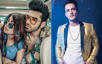 Bigg Boss 13: After Asim Riaz Calls Paras Chhabra 'Ganja', GF Akanksha Puri Slams Riaz For His Mockery