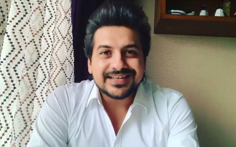 Bigg Boss Marathi Star Pushkar Jog Takes His First Dose Of Covid Vaccine And Urges Fans To Get Vaccinated