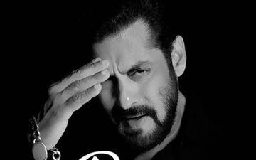 Pyaar Karona Full Audio Track OUT: Listen To Salman Khan's Compelling Vocals Because Isko Nahi Suna To Kya Suna?