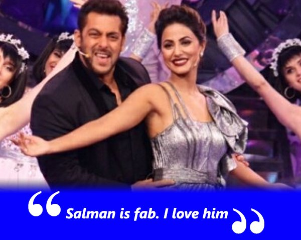 salman is fab i love him