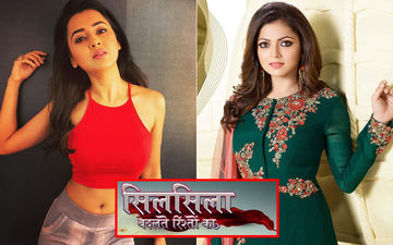 Tejasswi Prakash Reacts On Drashti Dhami Receiving Backlash In Silsila Badalte Rishton Ka Season 1