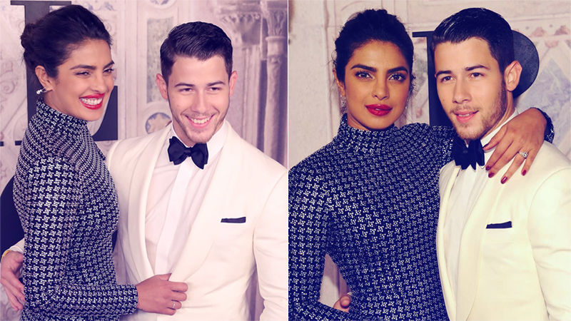 Priyanka Chopra-Nick Jonas' First Formal Appearance Post Engagement: Couple Makes Head Turn At Ralph Lauren's 50TH Anniversary Show
