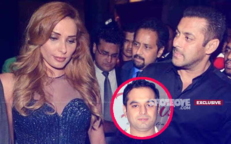 Salman Knew I Wanted Iulia For My Film, It's Relevant in Today's Times Of #MeToo: Prem Soni
