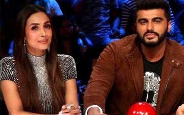 Malaika Arora-Arjun Kapoor Tying The Knot Next Year?