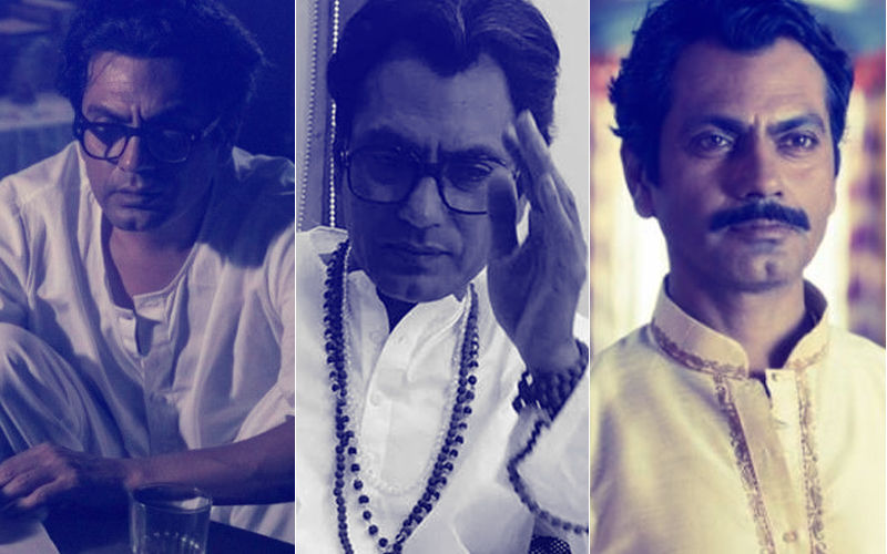 How Nawazuddin Siddiqui Is The Busiest Actor This Year & 350 Cr Are Riding On Him