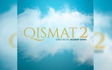 Qismat 2: Director Jagdeep Sidhu Shares Details About His Upcoming Film