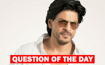 Would You Like Shah Rukh's Next To Be Don 3 Or Something Else?