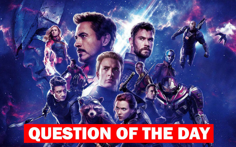 Are You Excited About Avengers: Endgame?
