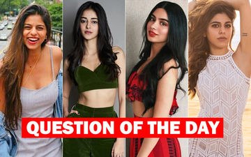 Whose Debut Are You Looking Forward To Most- Suhana Khan, Ananya Panday, Khushi Kapoor Or Alaia F?