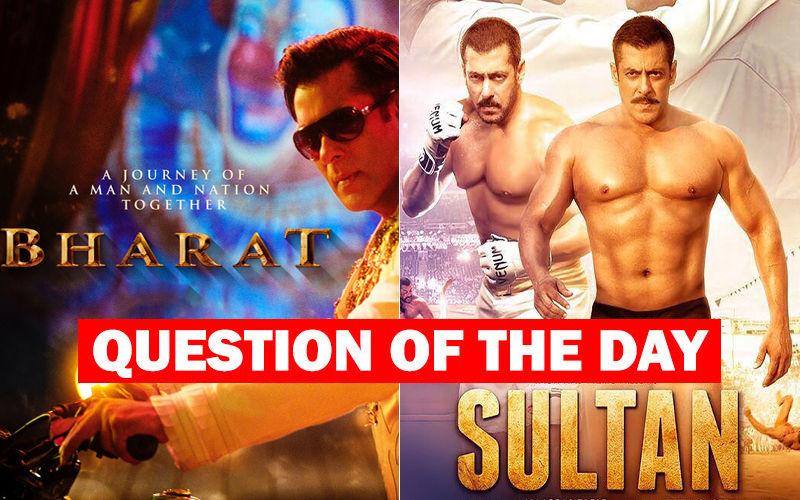 Can Salman Khan And Ali Abbas Zafar Recreate The Sultan Magic With Bharat?