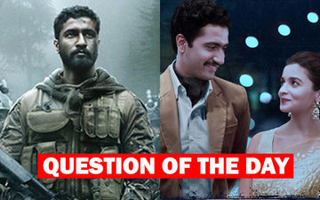 Uri Beats Raazi At The Box-Office, But Is It The Better Film Of The Two?