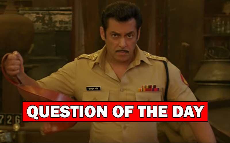 Did Salman Khan's Dabangg 3 Trailer Manage To Live Up To Your Expectations?