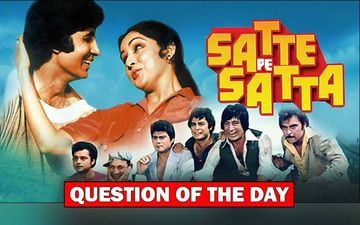 Do You Think The Unforgettable Satte Pe Satta Should Be Remade?