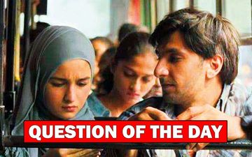 Gully Boy Is Out Of The Oscars 2020 Race- Do You Think The Film Deserved To Be Shortlisted?