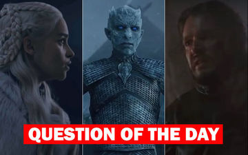 Game Of Thrones Season 8:  Who Do You Think Will Win The Battle Of Winterfell?