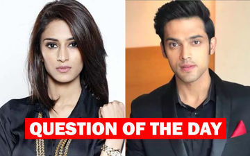 Do You Think Erica Fernandes And Parth Samthaan Will Reignite Their Love Story?