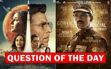 Mission Mangal Or Batla House- Which Is Your Pick For The Independence Day Weekend?