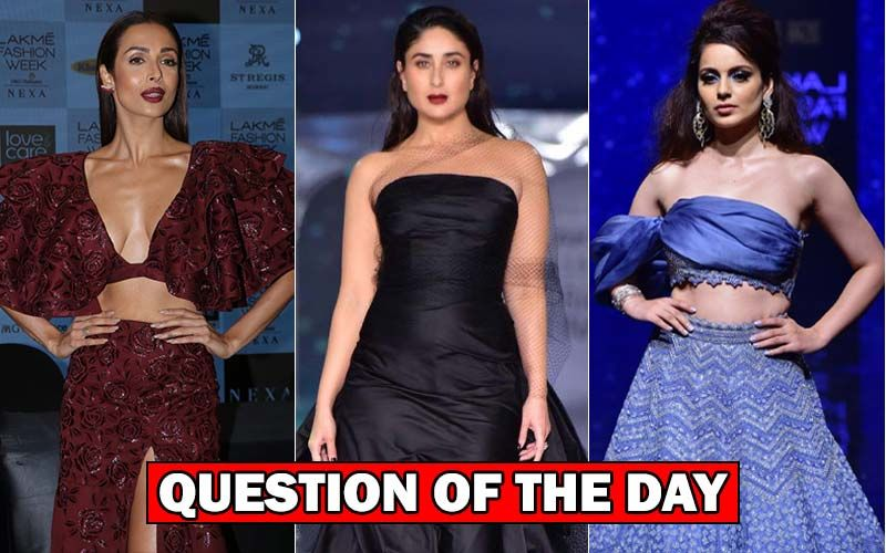 Who Is Your Worst And Best Dressed From LFW 2019?