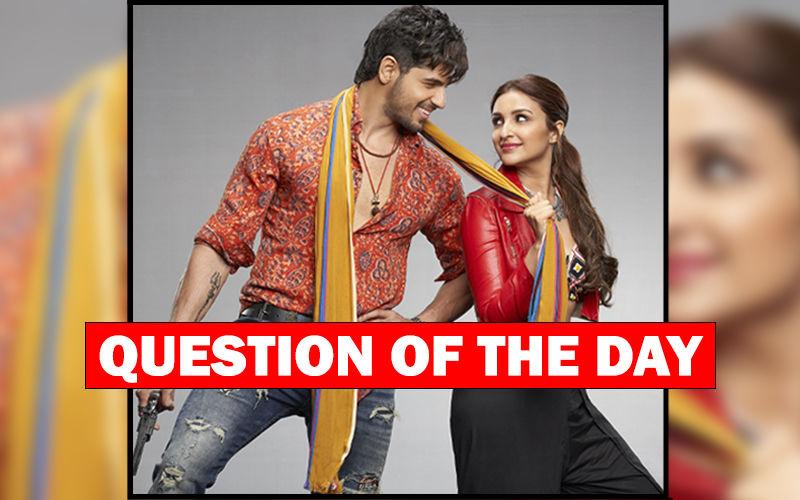 Are You Excited About Parineeti Chopra-Sidharth Malhotra's Friday Release, Jabariya Jodi?