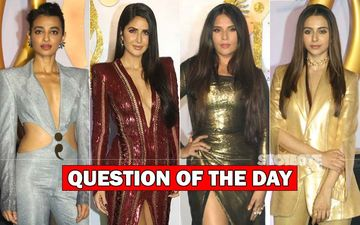 Which Diva Stole The Show At IIFA Rocks 2019 Green Carpet?