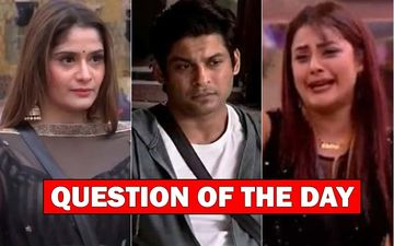 Bigg Boss 13: With Sidharth Shukla Saving Arti And Not Shehnaaz From Nominations, Do You Think It's The Ultimate End Of #SidNaaz?