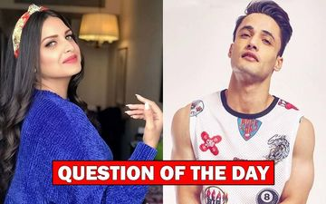Bigg Boss 13: With Himanshi Khurana Entering The House, Do You Think The Lady Will Finally Confess Her Love To Asim Riaz?