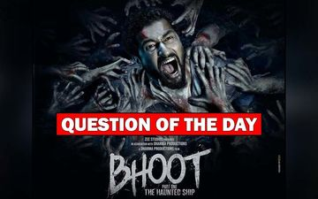 With Bhoot Failing To Live Up To Expectations, Do You Think There's A Dearth Of Good Horror Films In Bollywood?