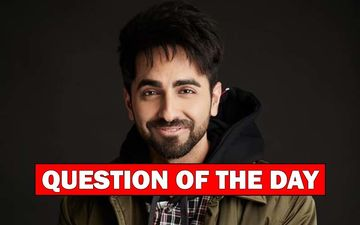 Would You Like To See Ayushmann Khurrana In An Out-And-Out Action Flick?
