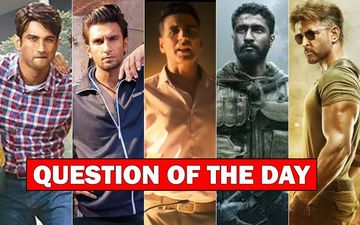 What's Your Choice For The 'Best Film' Filmfare Award?