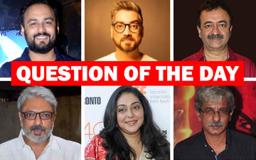 Who Should Win The Best Director Filmfare Award 2019- Amar Kaushik, Amit Sharma, Meghna Gulzar, Rajkumar Hirani, Sanjay Leela Bhansali Or Sriram Raghavan?