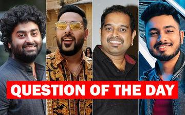Who Should Win The Best Playback Singer (Male) Filmfare Award 2019- Arijit Singh, Badshah, Shankar Mahadevan Or Abhay Jodhpurkar?
