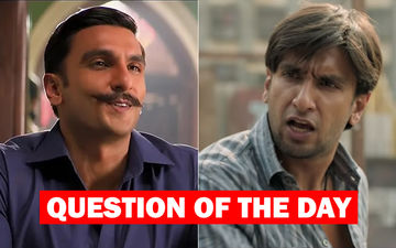 Did You Like Ranveer Singh More In Simmba Or Gully Boy?