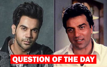 Can Rajkummar Rao Do Justice In The Chupke Chupke Remake To Dharmendra's Role In The Original?