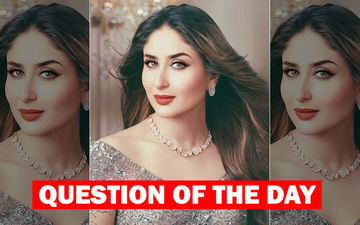 Do You Think Kareena Should Stand For Congress In Lok Sabha  2019 Election?