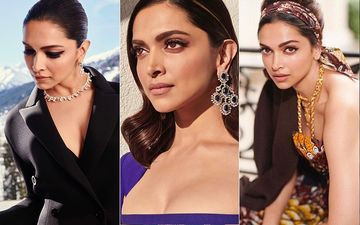 Want Deepika Padukone's Winged Liner Effect? Her Makeup Artist Reveals How To Nail It And Practice It While Under Quarantine
