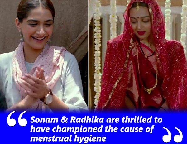 radhika and sonam