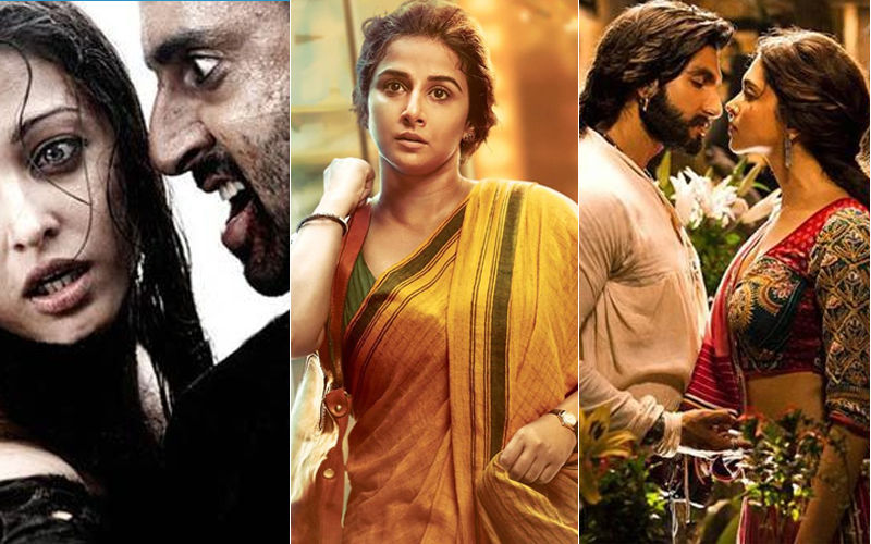 Dussehra 2018: 5 Films Which Portray The Win Of Good Over Evil