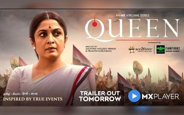 Queen Review: Actress Ramya Krishnan Nails It With Her Gripping Performance