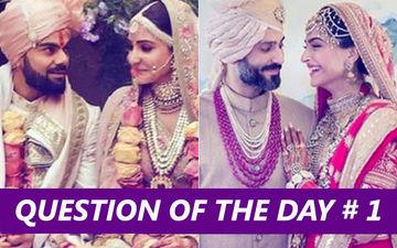 Are The Durex Condom Messages To Sonam-Anand & Anushka-Virat In Bad Taste?