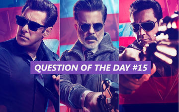 Who Are You Liking The Most In Race 3- Salman, Anil Or Bobby?