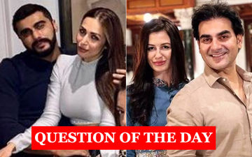 Who Will Marry First: Arjun-Malaika Or Arbaaz-Georgia?