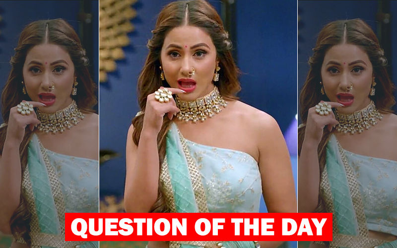 Do You Want Hina Khan Back As Komolika In Kasautii Zindagii Kay 2?