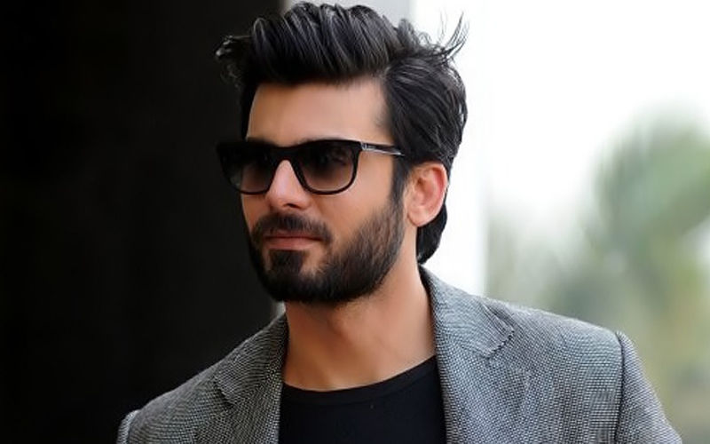 Happy Birthday, Fawad Khan: 7 Pictures Of The Heartthrob