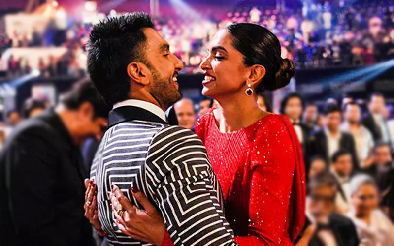 Deepika Padukone- Ranveer Singh Wedding: First Reaction Of The Guests When The Wedding Was Solemnized