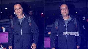 Trolls Be Damned: A Fitter Fardeen Khan Returns To Mumbai. Welcome Back!