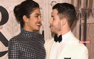 Dulha-Dulhan Nick Jonas And Priyanka Chopra Leave For Jodhpur Tomorrow, Team Of 15 Beauticians To Follow