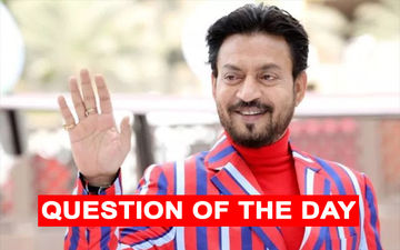 How Excited Are You To See Irrfan Khan Make A Comeback With Hindi Medium 2?