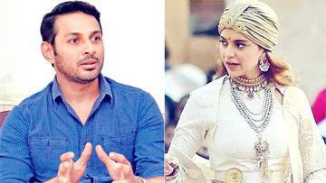 Manikarnika Controversy: Simran Writer Apurva Asrani Takes A Veiled Dig At Kangana Ranaut