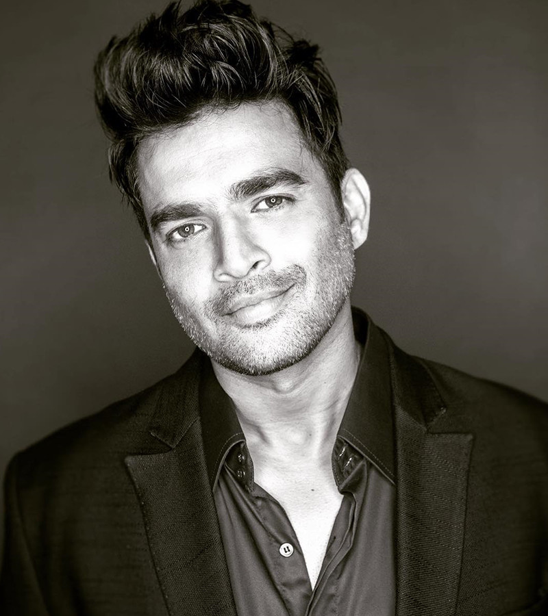 r madhavan poses for a photo shoot